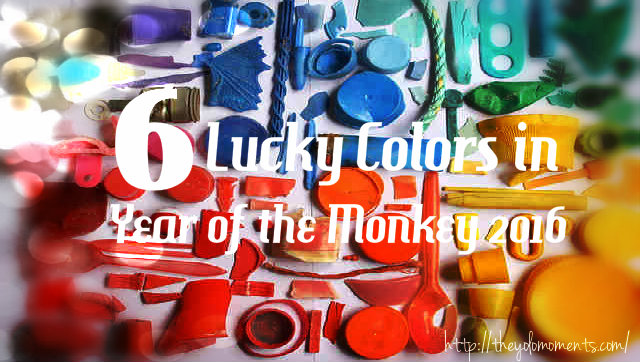 6 lucky colors in year of the monkey 2016 the yolo moments. Black Bedroom Furniture Sets. Home Design Ideas