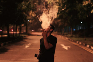 Vaping Advantages and Disadvantages - Photography