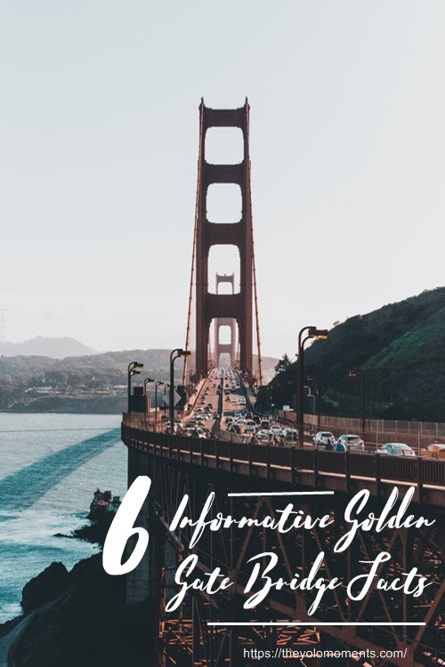 Informative Golden Gate Bridge Facts - Travel Facts and Travel Guide