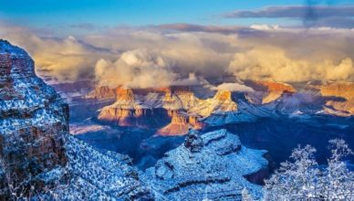 4 Captivating Grand Canyon Photos You Don't Want To Miss