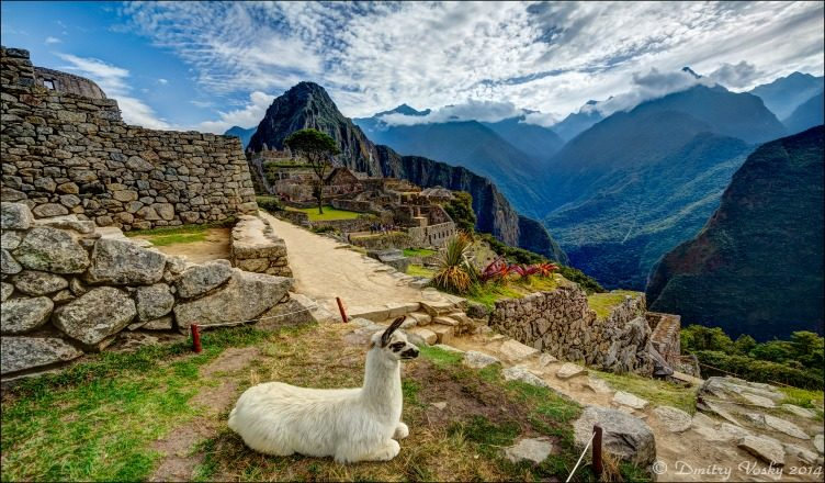 Best Time To Visit Machu Picchu - The Yolo Moments