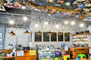 Top Cavite Travel Recommendation - Buku-Buku Kafe Cavite, Philippines