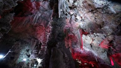 10 Interesting Facts about Gorham Cave Complex Gibraltar UK