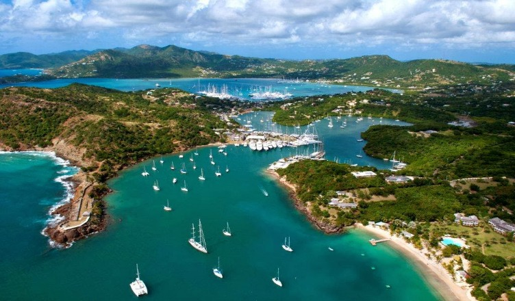 5 Impressive Antigua Naval Dockyard Facts You Probably Didn't Know