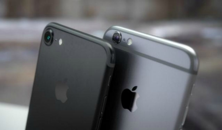 Apple Unveiled iPhone 7 Specifications - iPhone 7 and iPhone 7 Plus Specifications Comparison