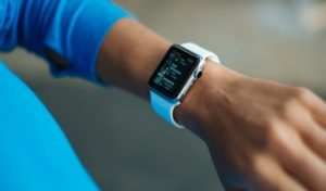 The Second Generation of Apple Watch Released Last September 9, 2016