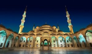 Top 7 Picture Perfect Countries For Travel Photographers - Turkey Istanbul