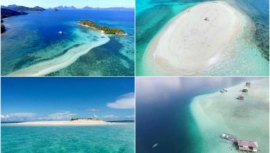 7 Stunning White Sand Vanishing Island In The Philippines You Should Visit