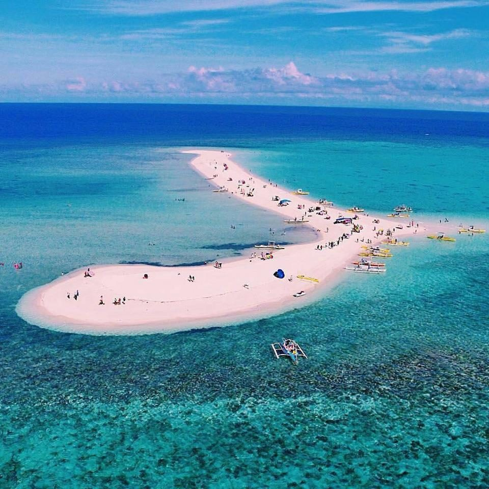 Beach Island: 12 PH Perfect White Sand Beaches To Visit This Summer