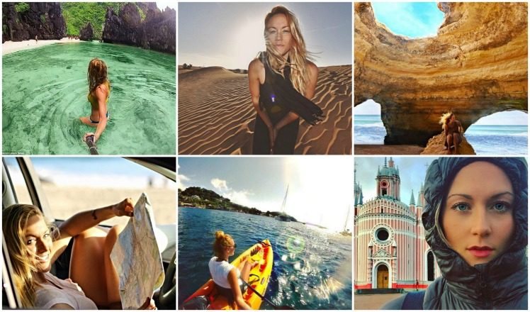 Cassie De Pecol Facts - Things You Need To Know About The First Woman To Travel Every Country On Earth