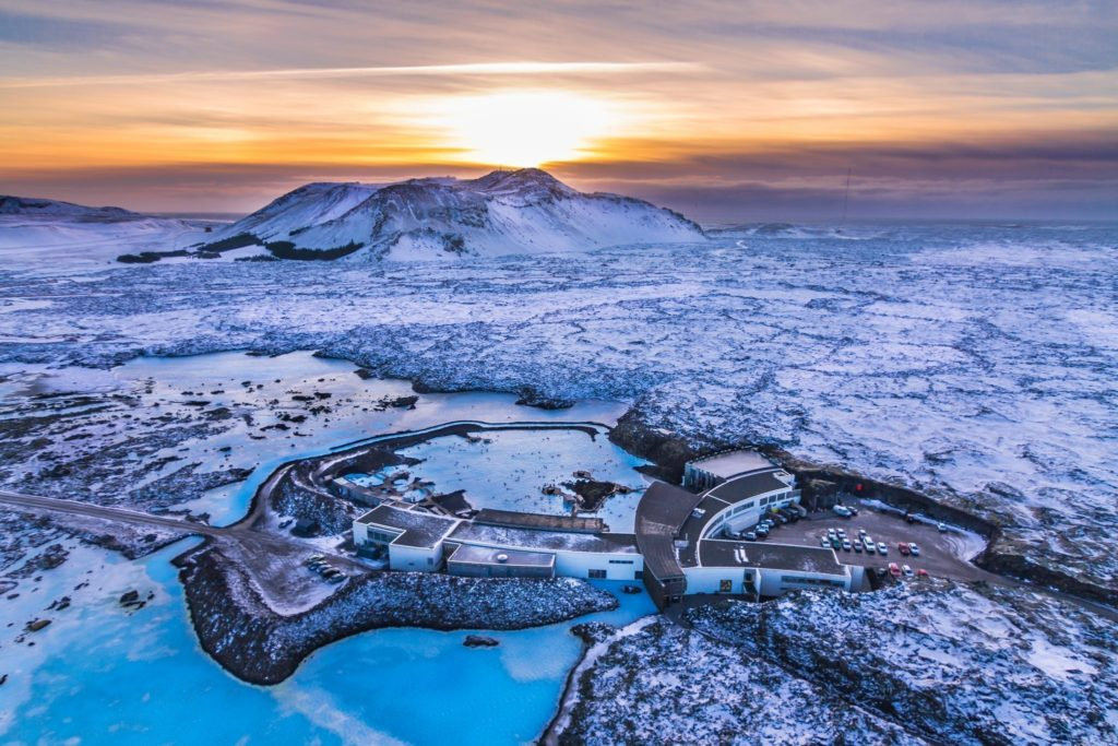 Grindavík Iceland - The Blue Lagoon Home Town | Photo Credits: Icelandic Times Official Website