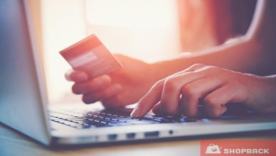 Earn Cash Effortlessly Doing Online Shopping With ShopBack