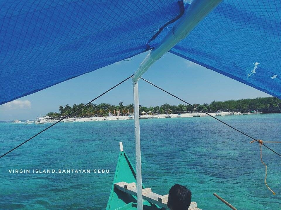 Virgin Island Bantayan Island Cebu Travel Guide - The Yolo Moments