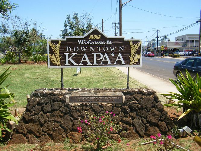 Kapaa Kauai Hawaii Facts - The Yolo Moments