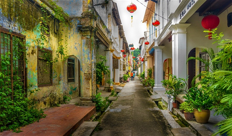 5 Fun Facts About Ipoh Malaysia You Probably Didn't Know - The Yolo Moments