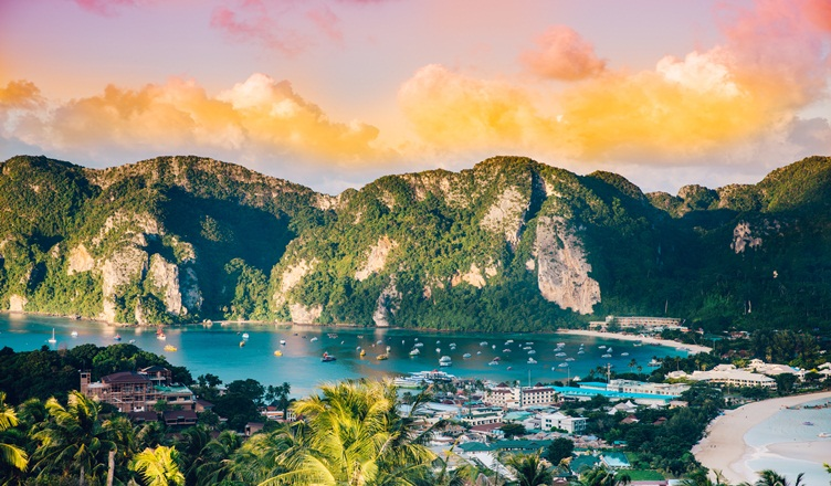Thailand Phi Phi Island Facts – Must Visit Stunning Word Class Beach