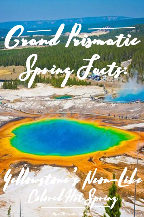 Grand Prismatic Spring Facts - Yellowstone's Neon-Like Colored Hot Spring - Travel Guide
