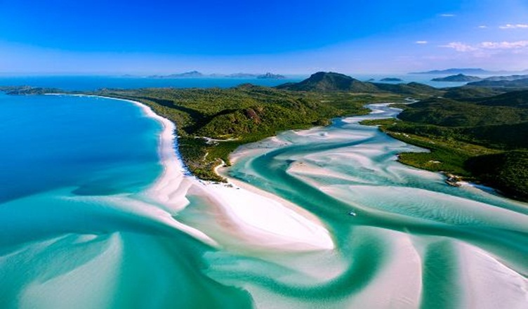 Whitehaven Beach Facts - Hamilton Island Photo By TripAdvisor