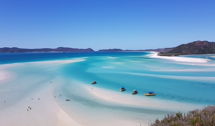 Whitehaven Beach Facts - Surreal Travel Destination You Need To Visit
