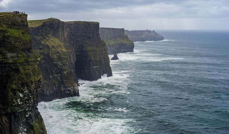 Cliff Of Moher Facts - Ireland's Panoramic Tourist Destination You Need to Visit