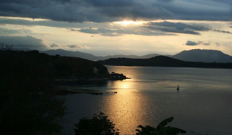 Facts About Romblon - Sunset of The Underrated Beauty Of The Province