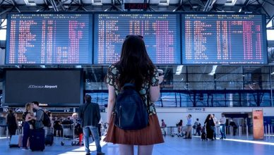 How To Plan A Last-Minute Trip Abroad - Travel Tip Guide