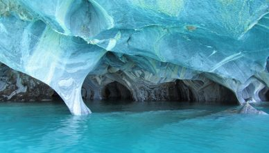 Marble Cave Facts - Chile's Spectacular Natural Wonder You Need To Visit