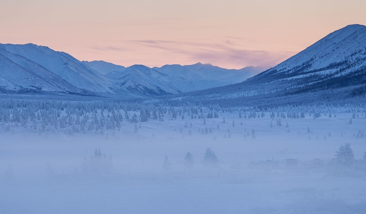 Interesting Facts About Oymyakon Russia - Earth's One Of Coldest Place