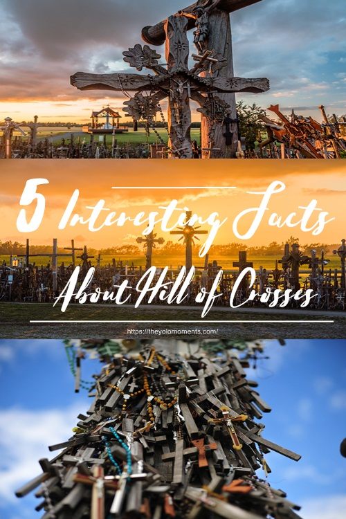 Hill of Crosses Facts Lithuania - Travel Facts